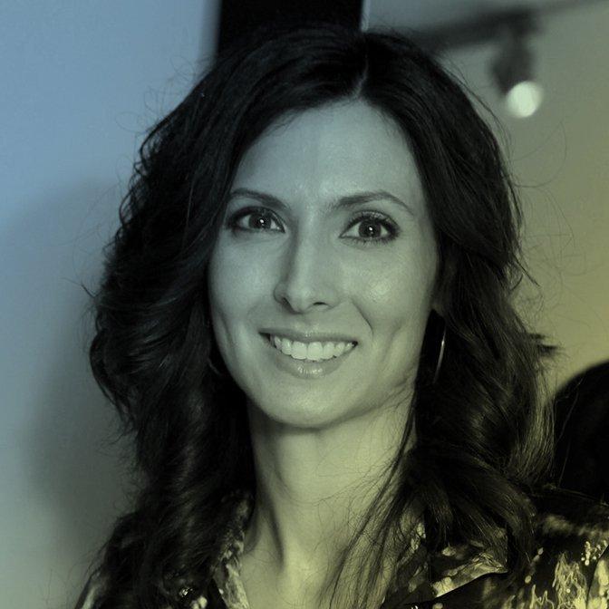 Health Horizons Conference - Joanne Hackett