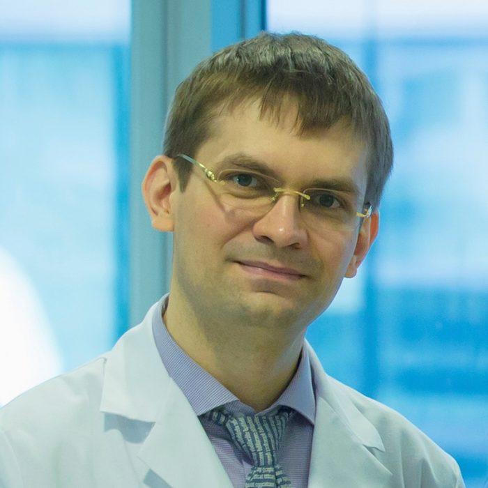 Health Horizons Conference - Alex Zhavoronikou