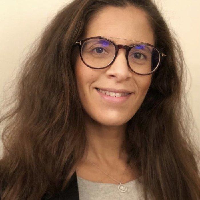 Health Horizons Conference - Sonia Benhamida