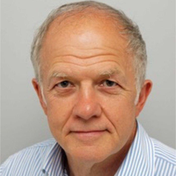 Health Horizons Conference - Paul Kemp