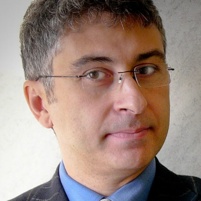 Health Horizons Conference - Cesare Spadoni