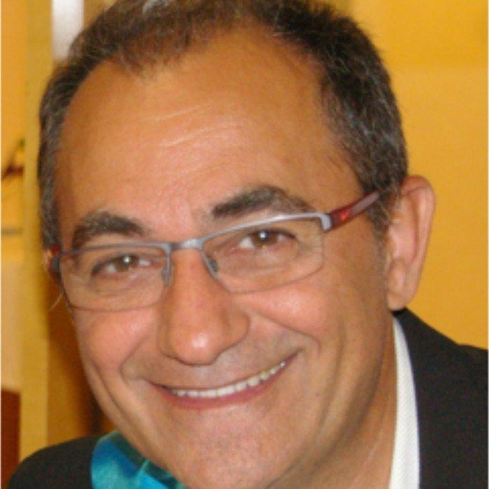 Health Horizons Conference Speaker - Simo Schwartz